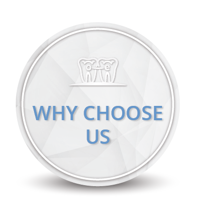Why Choose Us Orthodontics Exclusively