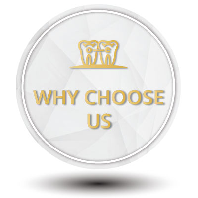 Why Choose Orthodontics Exclusively
